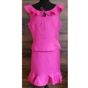 NWT 2-piece London Times Dress